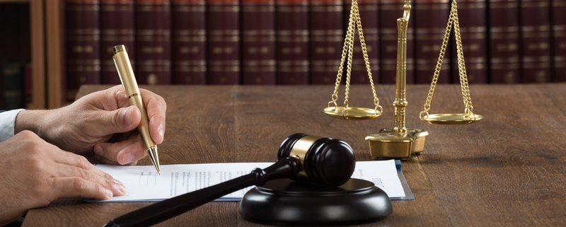 Legal Translation Hong Kong