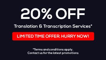 Translation-Promotion